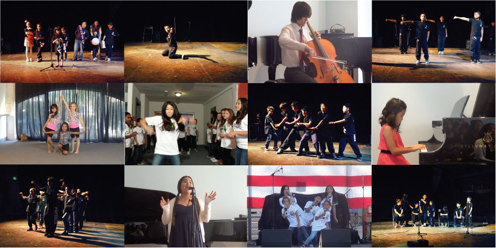 Music Dance Acting Programs in Alhambra