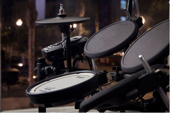 Best Drum Lessons in Alhambra