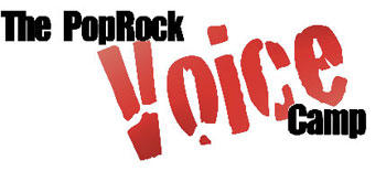 PopRock Acacdemy The PopRock Voice Camp