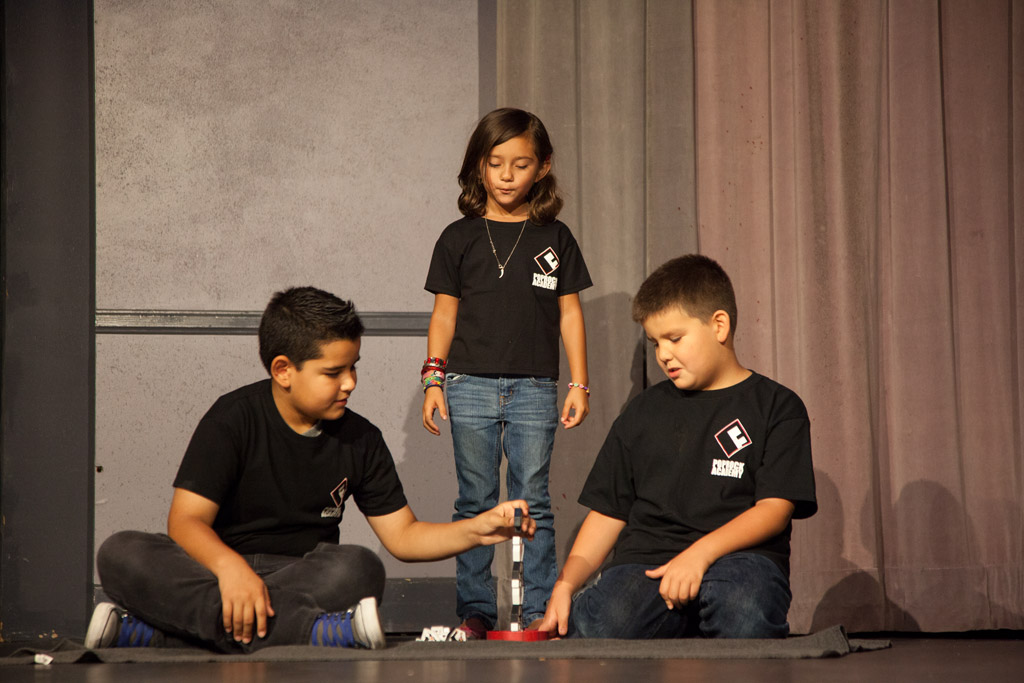 Monterey Park Performing Arts Summer Camp