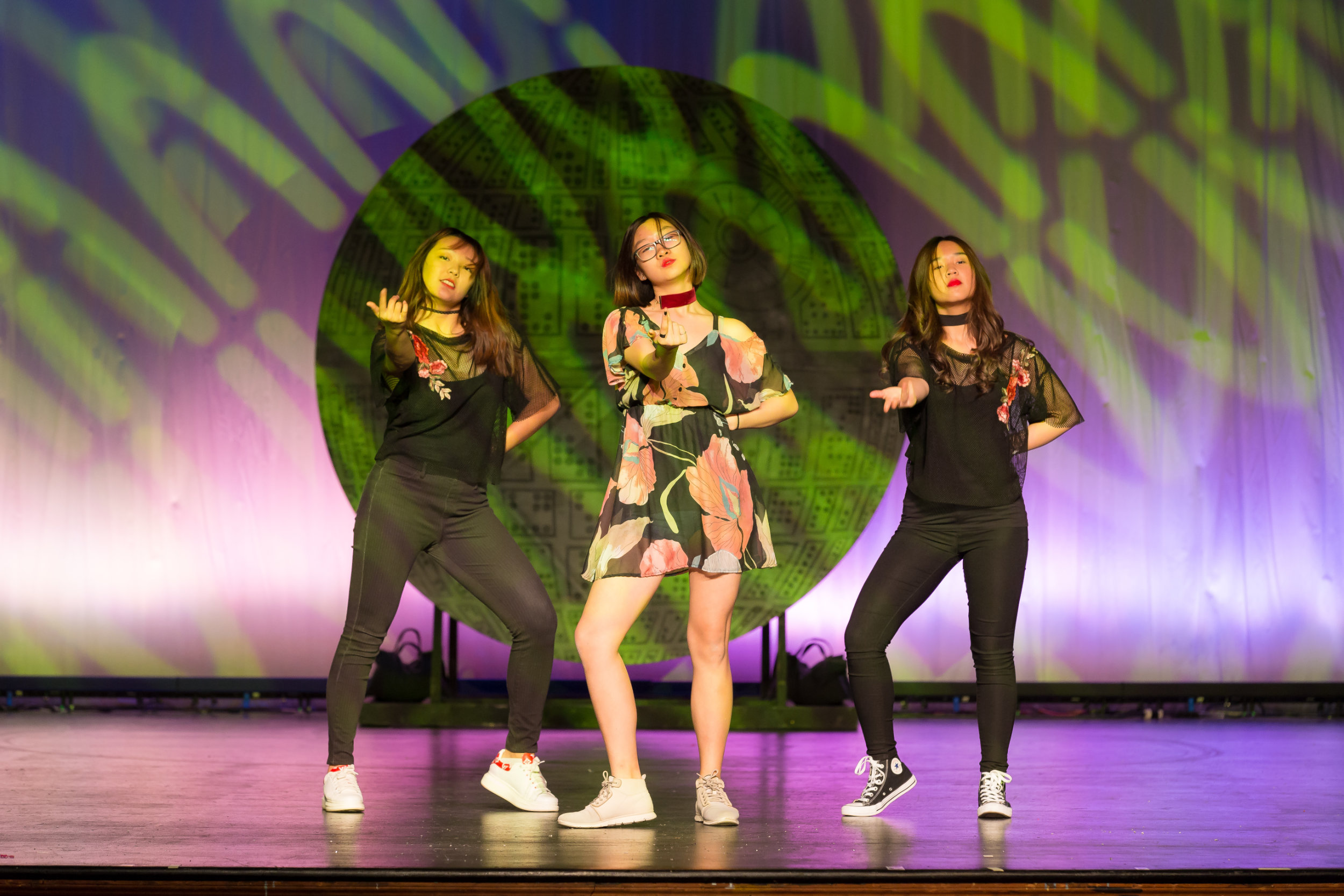 Best Kpop Dance Program in Pasadena and the San Gabriel Valley