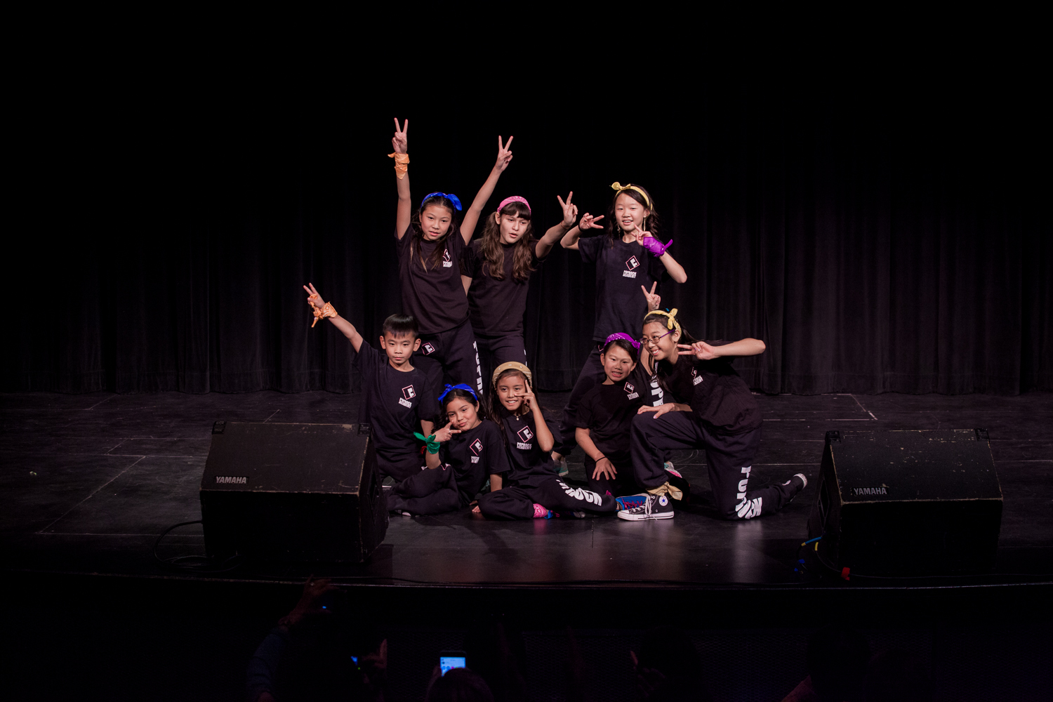 South Pasadena Dance School - Dance classes in hip hop, Jazz, Kpop, Break, Ballet and more